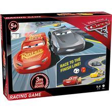 Disney Cars 3, Racing Game