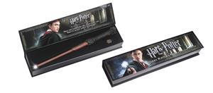 Harry Potter Taikasauva Loistavalla Kärjellä