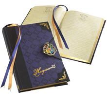 Harry Potter Tylypahka Muistikirja