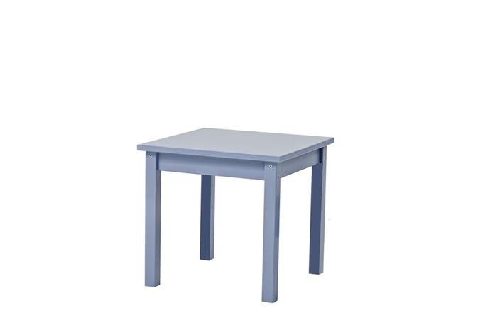 Hoppekids - MADS Children Table - Dusted Blue