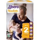 Libero Teippivaippa 88 kpl Newborn 2 3-6 kg