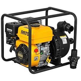 RATO RT50HB, polttomoottori vesipumppu