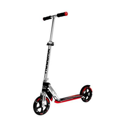 HUDORA Big Wheel RX-Pro 205 Potkulauta, punainen/musta