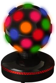 Disco Globe Small