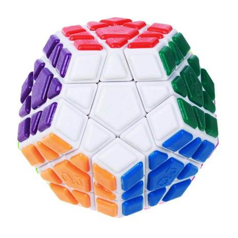 LRI Taikakuutio Megaminx