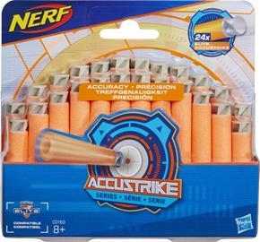 NERF - Accustrike - 12 dart refill (C0162), Ulkolelut