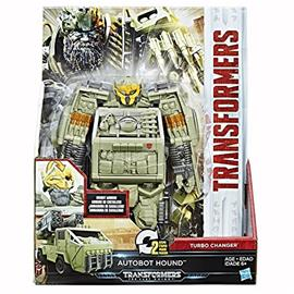 Transformers Knight Armor Turbo Changer Autobot Hound