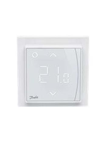 Danfoss ECtemp Smart - Polar White