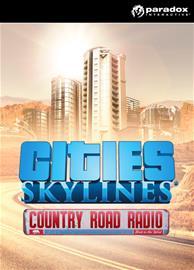 Cities: Skylines: Country Road Radio (lisäosa), PC-peli