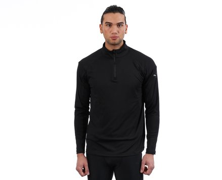 Puma Golf Core 1/4 Zip Popover Crest
