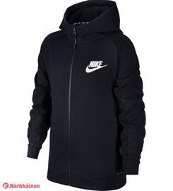 Nike poikien collegetakki