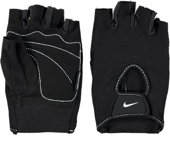 Nike M FUNDAMENTAL TRAINING GLOVES BLACK/WHITE