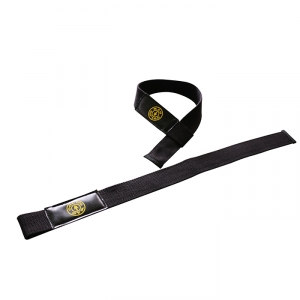 Gold´s Gym Lifting Straps