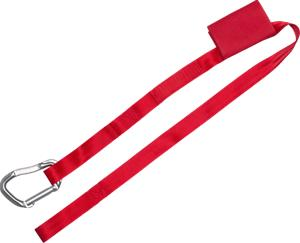 Everest SAFETY STRAP RED