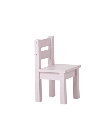 Hoppekids - MADS Children Chair - Rose