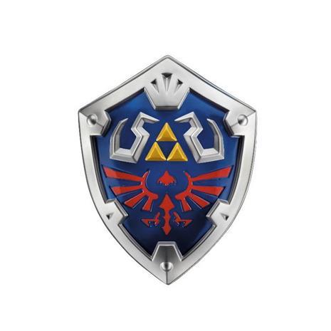 Zelda Linkin Kilpi