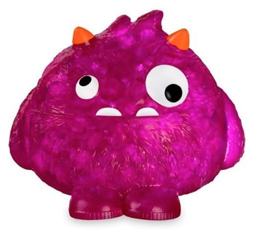 Bubbleezz - Maro Monster