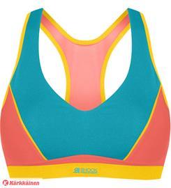 Shock Absorber Active Padded Shape naisten urheiluliivi