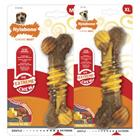 Nylabone Extreme Texture Beef & Cheese XL