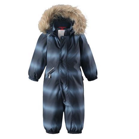Reima - Reimatec Snowsuit Lappi