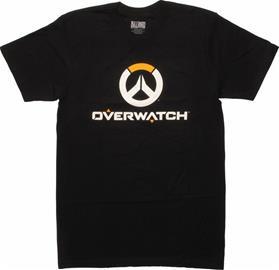 T-shirt Overwatch Classic Logo XXL