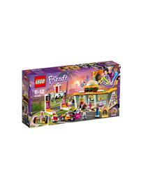 Lego Friends 41349, Autokuppila (Drifting Diner)