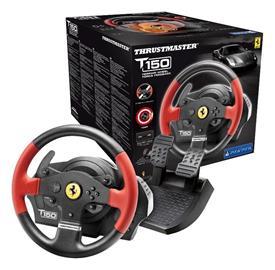 Thrustmaster Ferrari T150, PC/PS3/PS4 -rattiohjain
