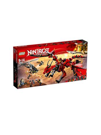 Lego Ninjago 70653, Esikoinen (Firstbourne)