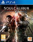 SoulCalibur 6 (VI), PS4 -peli