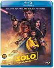 Solo: A Star Wars Story (Blu-Ray), elokuva