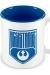 Star Wars Episode VII Mug Resistance Logo