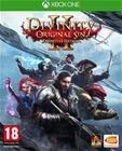 Divinity: Original Sin 2, Xbox One -peli
