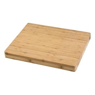 Leikkuulauta bambua