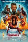 Deadpool 2, elokuva