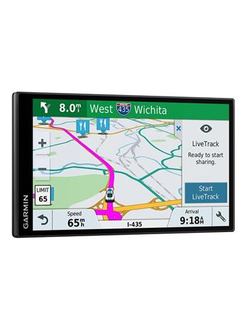 Garmin DriveSmart 61 Full EU LMT-D, GPS-navigaattori