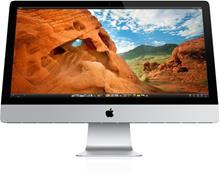 """Apple iMac 21.5"""" MMQA2KS/A (i5, 8 GB, 256 GB SSD, OS X), keskusyksikkö"""