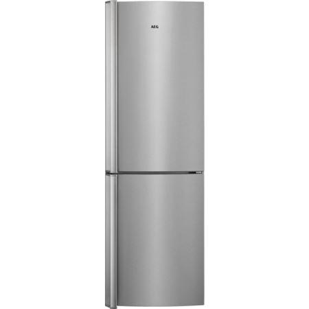 AEG RCB6336BKX, jääkaappipakastin