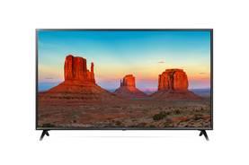 """LG 43UK6300 (43""""), LED-televisio"""