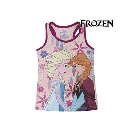 T-shirt Frozen 8750 (storlek 5 år)