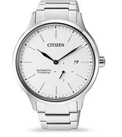 Citizen Automatic Super Titanium NJ0090-81A