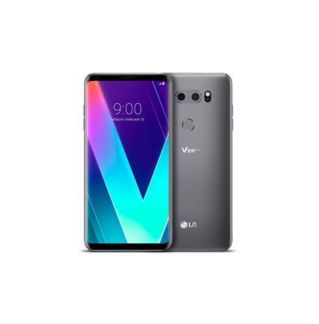 LG V30S ThinQ, puhelin