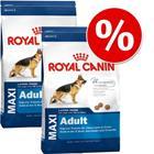 Royal Canin Size -säästöpakkaus - 2 x 15 kg Maxi Digestive Care