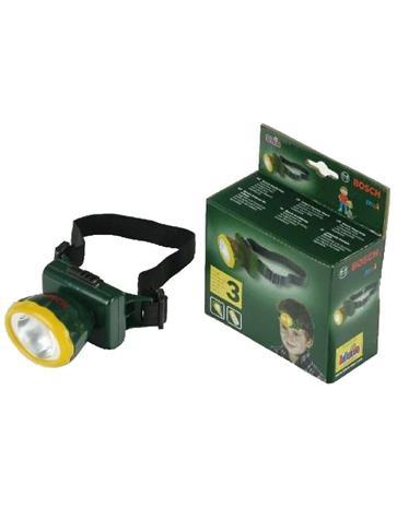 Bosch - Headlamp