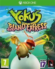 Yoku's Island Express, Xbox One -peli