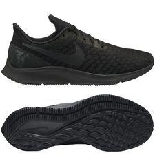 new style b0c2a ab4a4 Nike Juoksukengät Air Zoom Pegasus 35 - Musta Harmaa Naiset    Hintaseuranta.fi