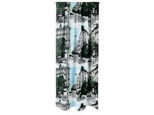 hieno tyyli erinomainen laatu erikoismyynti Vallila Bulevardi, pimennysverho 140 x 250 cm