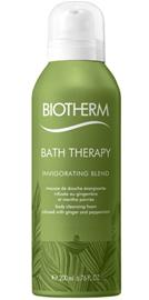 Biotherm Bath Therapy Invigorating Cleansing Foam (200ml)