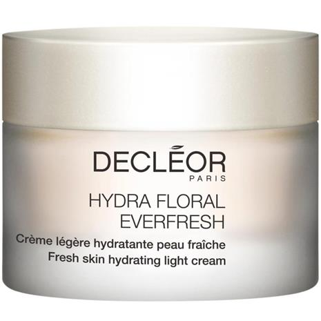 Decleor Hydra Floral Everfresh Fresh Skin Hydrating Light Cream (50ml)