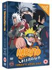 Naruto Unleashed: Kausi 4, TV-sarja