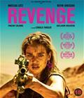 Revenge (2017, Blu-Ray), elokuva